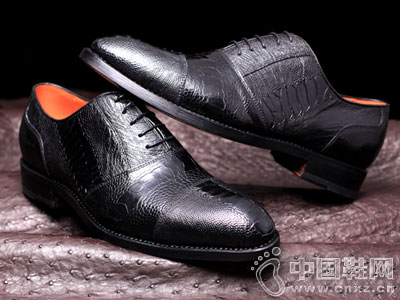 美犀皮鞋2016秋季新款皮鞋