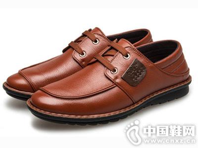 中国犀牛2016秋季休闲男鞋韩版
