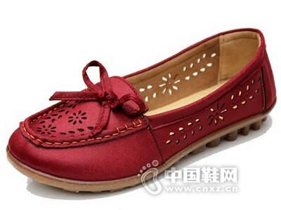 步鑫源2016中老年软底鞋