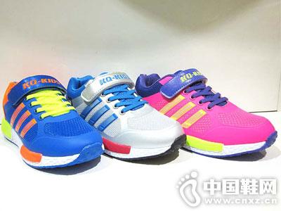 酷奇童鞋2016秋季新款产品