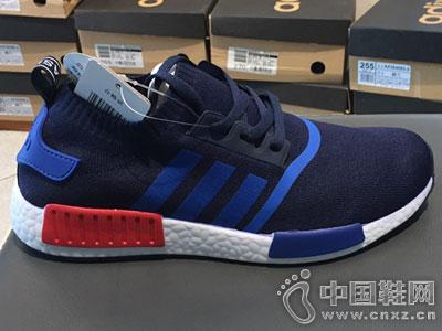 阿迪王2016新款跑鞋