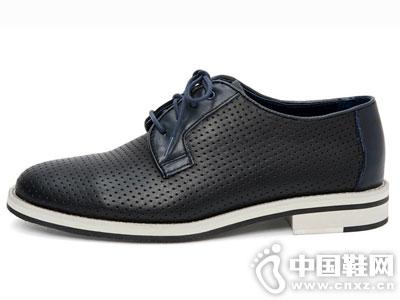美特斯邦威休闲鞋2016秋季新款