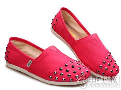 甲壳虫休闲鞋2016秋季新款产品