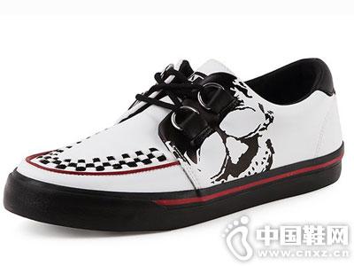 TUK马丁鞋2016秋季新款产品