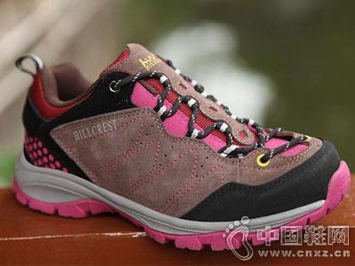 西沿之巅户外休闲鞋新款产品