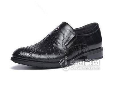宾渡2016商务潮流时尚休闲鞋