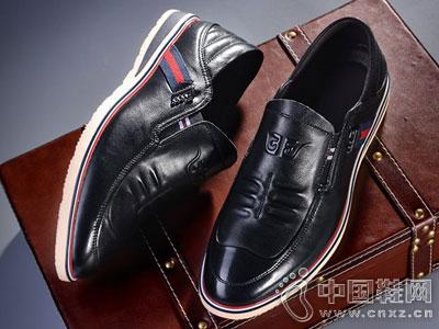 啄木鸟男鞋2016秋季新款产品
