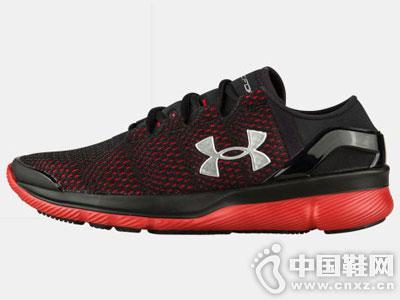 安德玛UnderArmour运动装备新款鞋类产品