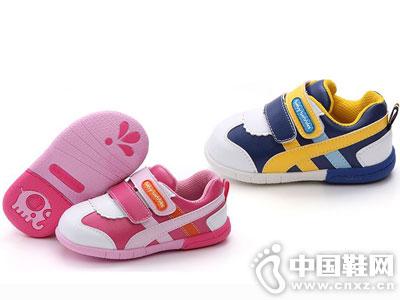 Babybubbles2016时尚舒适宝宝鞋
