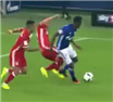 视频-莱万传射亨特拉尔中楣 拜仁2-0两连胜