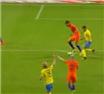 视频-世预赛 瑞典 1-1 荷兰 斯内德补射扳平