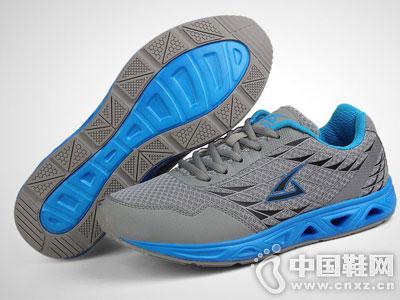 飙山狼运动鞋2016男休闲旅游鞋慢跑鞋