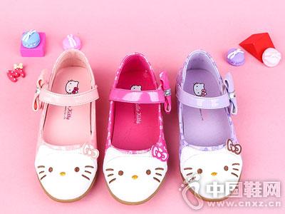 凯蒂猫HelloKitty童鞋2016秋季新款