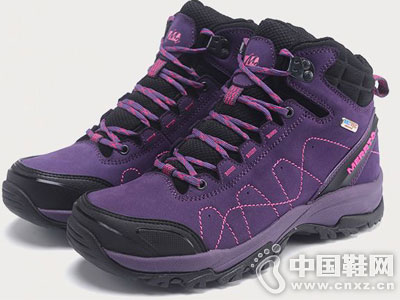 迈途户外鞋2016秋冬款户外登山鞋
