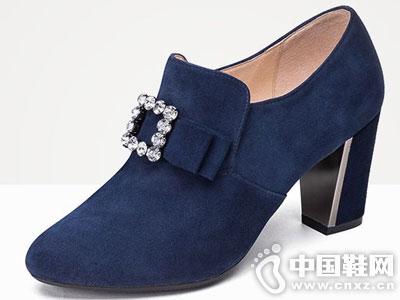 汤普葛罗(TOP GLORIA)女鞋2016秋季新品