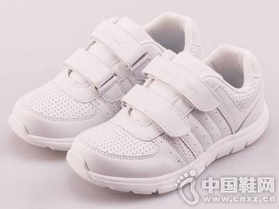 四季熊童鞋2016秋冬新款休闲童运动鞋