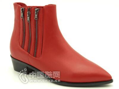 红砂2016秋冬新款女鞋