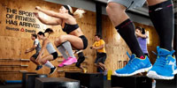 CrossFit 鞋正在成为球鞋品牌们争抢的新市场?
