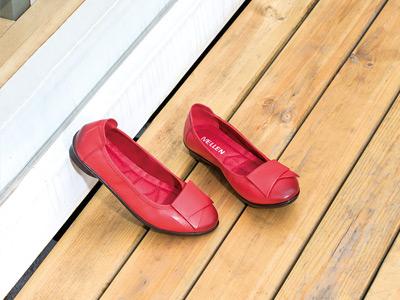 名郎2017新款女鞋