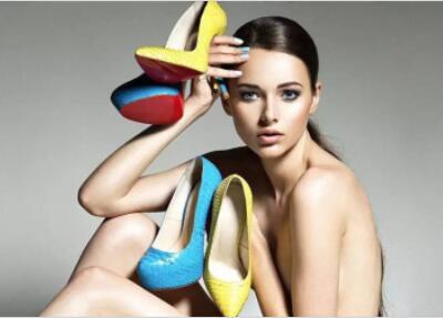 名尚优品女鞋品牌加盟