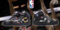 三方最强联名:Supreme x Nike x NBA劲爆来袭