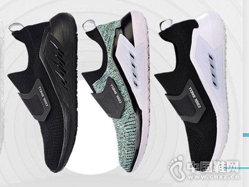 2018李宁运动鞋轻质透气反光男士夏季低帮