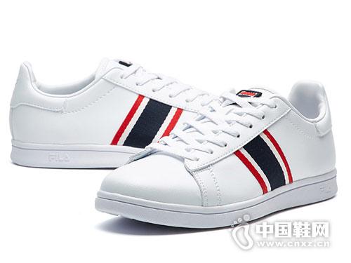 2018斐乐运动鞋新款休闲板鞋产品