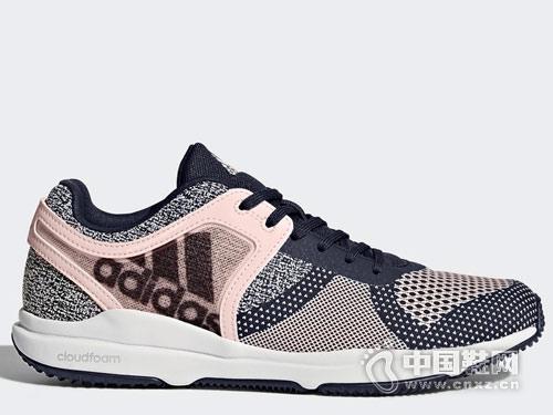 2018三叶草运动鞋新款女跑鞋产品