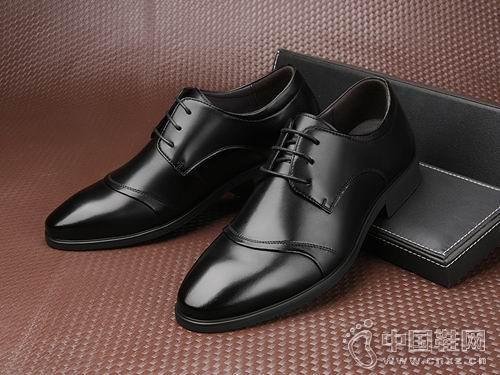 老爷车皮鞋2018新款皮鞋