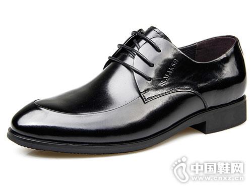 老鞋匠皮鞋2018新款皮鞋
