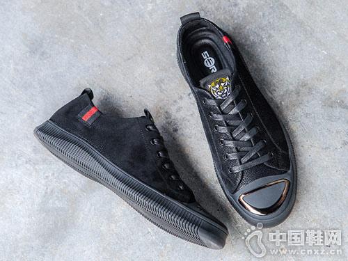 西瑞serene男鞋2018新款布鞋