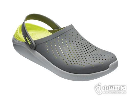 卡骆驰Crocs2018新款镂空休闲鞋