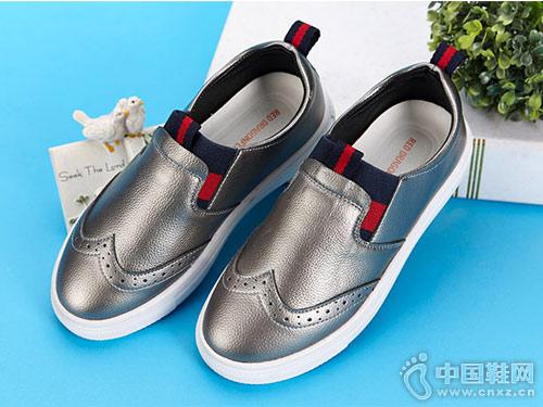红蜻蜓童鞋2018新款休闲童鞋