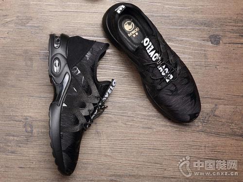 美犀皮鞋2018新款运动鞋