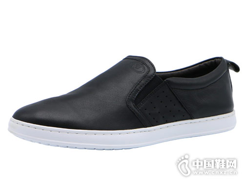 波派Prope男鞋2018新款休闲鞋