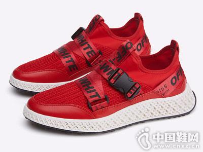 乔比迈凯男鞋2018新款运动鞋