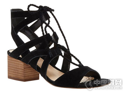 vincecamuto女鞋新款粗跟凉鞋