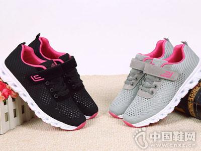 福顺缘老北京布鞋2018新款运动鞋