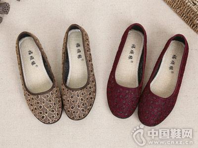 福顺缘老北京布鞋2018新款