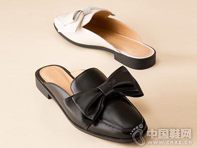 OZZEG休闲鞋2018新款后空单鞋