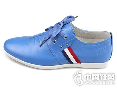 啄木鸟男鞋2018新款休闲鞋