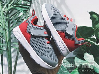 卡特兔童鞋2018新款运动鞋