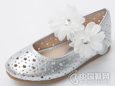 米喜迪童鞋2018新款女童运动鞋