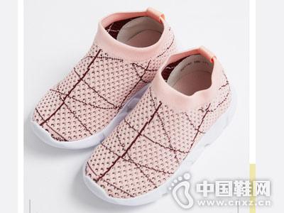 米喜迪童鞋2018新款女童椰子鞋