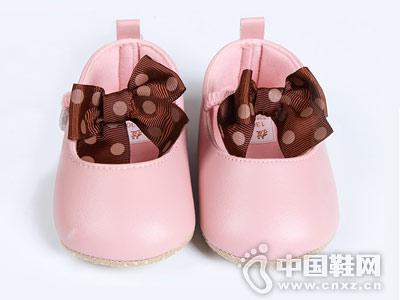 拉比童鞋2018新款婴儿鞋