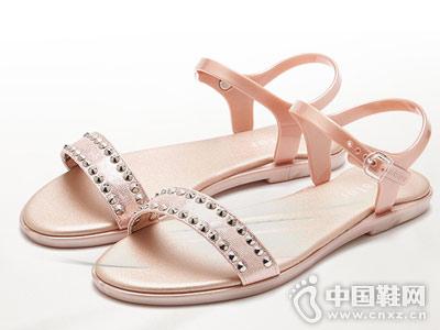 holster水果冻鞋新款产品