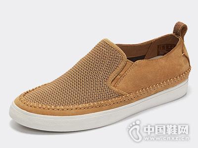 Clarks其乐休闲鞋2018镂空单鞋