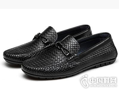 Satchi/沙驰男鞋2018年新款休闲鞋