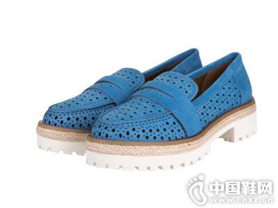 Nine West/玖熙2018春夏新款时尚单鞋