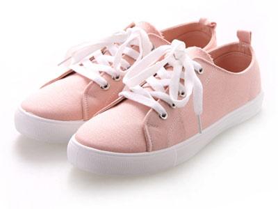 内联升小白鞋女鞋春夏新款百搭平底板鞋